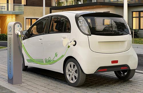 voiture eco
